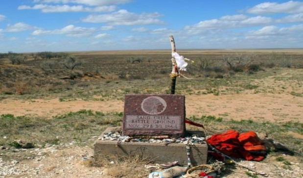 Sand Creek Massacre: Without Any Declaration Of War